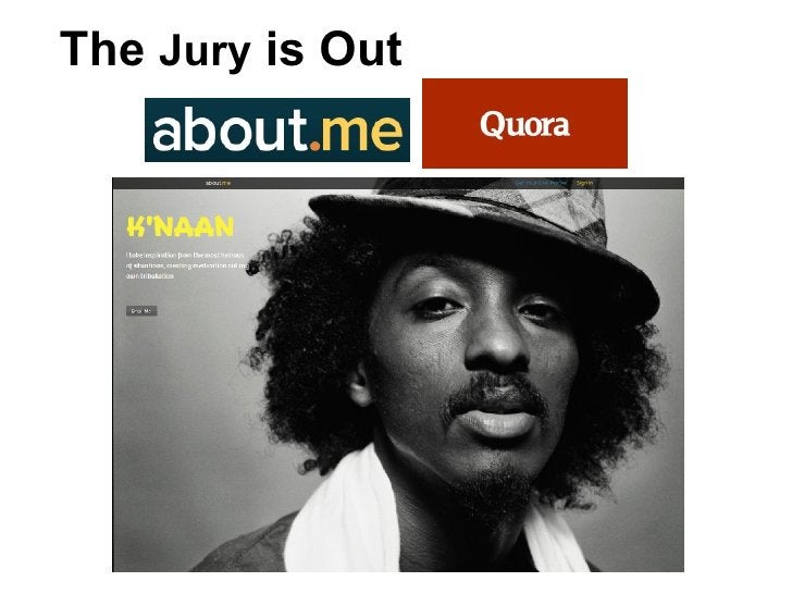 The  Jury  is Out