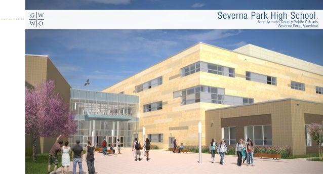 Severna Park High School.Anne Arundel County Public Schools Severna Park, Maryland