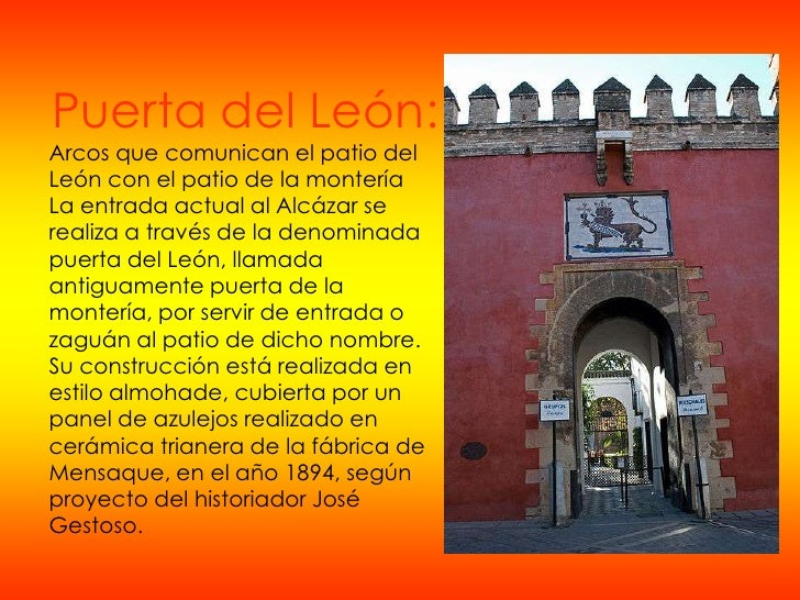 LA PLAZA DE ESPAŇA: La Plaza de España de Sevilla constituye un conjunto arquitectónico encuadrado en el Parque de María L...