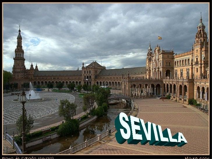 SEVILLA SEVILLA