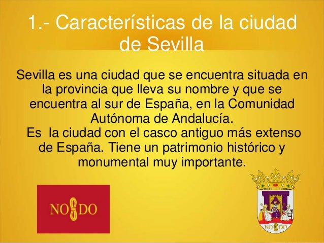 Sevilla Slide 3