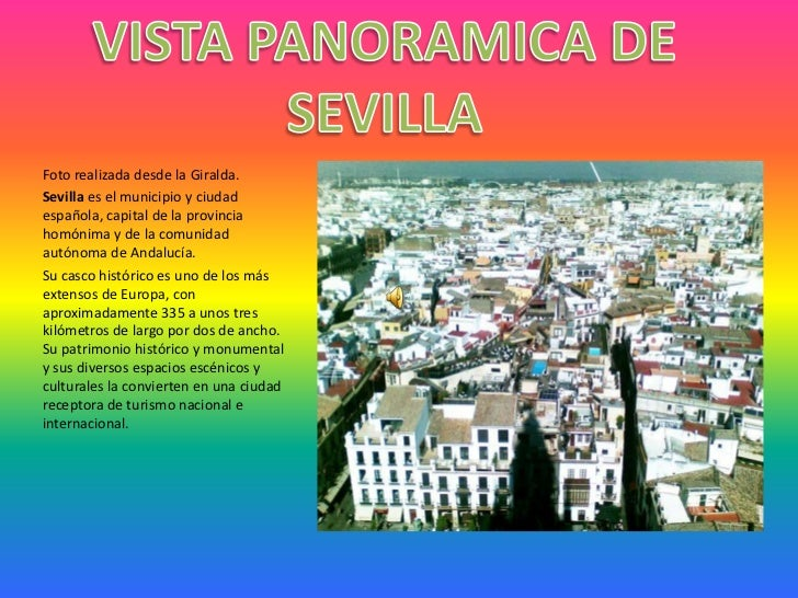 Sevilla (celia cegarra) 4ºb!!