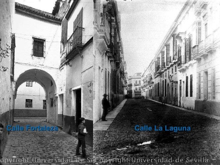Calle Fortaleza Calle La Laguna