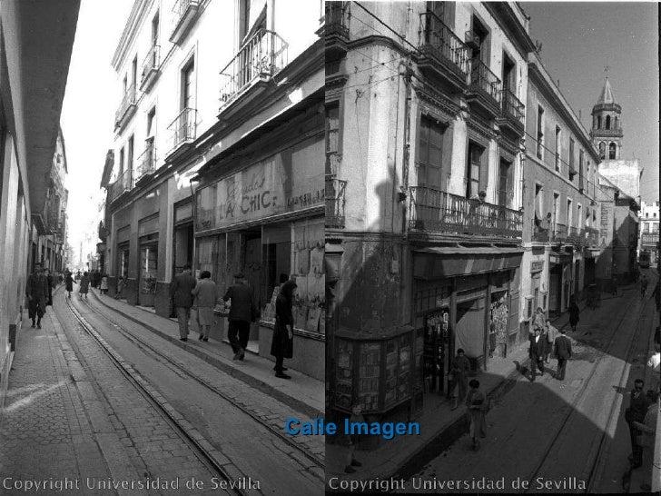 Calle Imagen