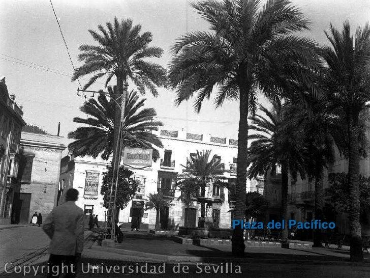 Plaza del Pacífico