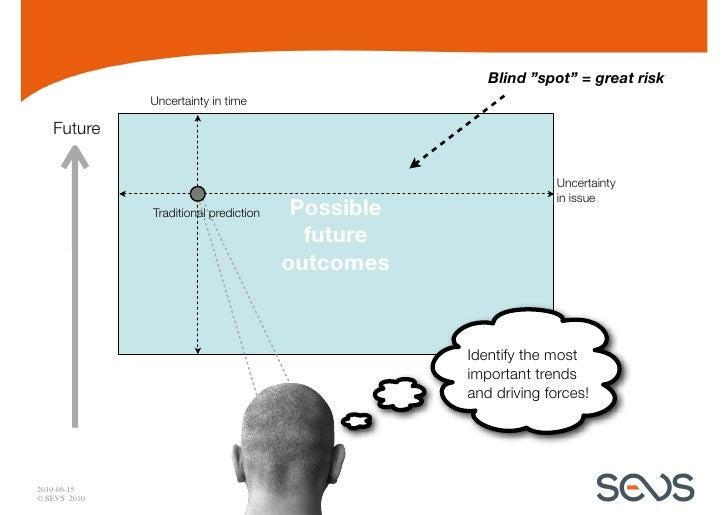 SEVS scenario presentation Slide 2