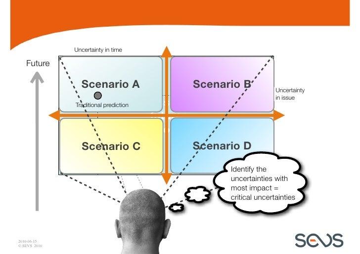 SEVS scenario presentation Slide 3