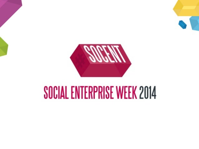 WHAT IS SOCIAL! ENTERPRISE WEEK?! A weeklong event and discussion platform gathering stakeholders from this dynamic ecosys...