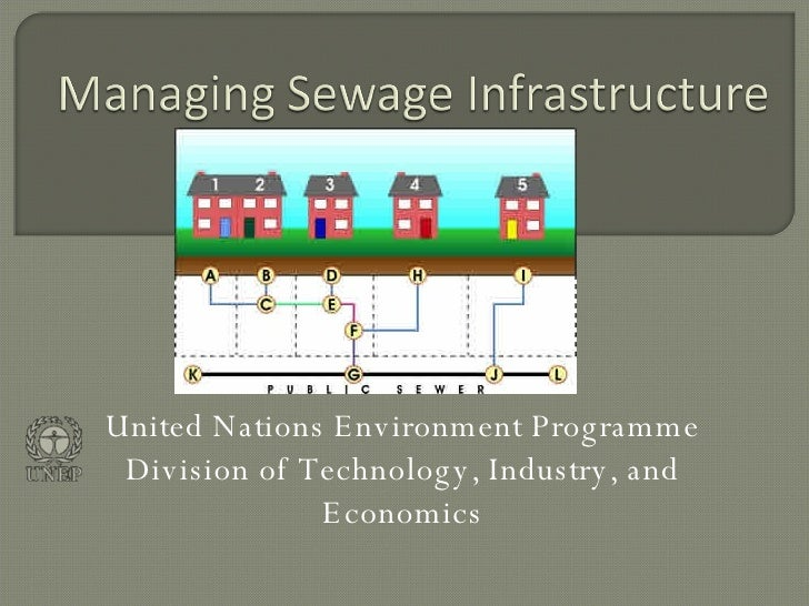 United Nations Environment Programme Division of Technology, Industry, and Economics