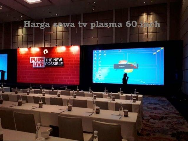SEWA TV PLASMA JAKARTA • SEWA TV PLASMA TERMURAH DI JAKARTA • Penyewaan tv plasma jakarta • Penyewaan tv plasma jakarta 08...