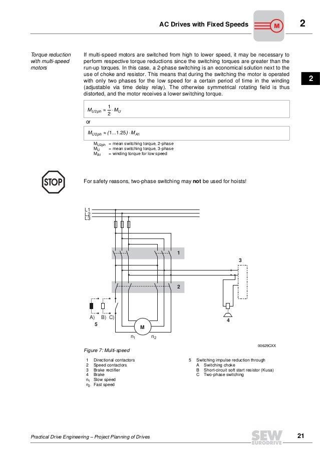 Sew Drive Calculation on Sew Brake Motor Wiring Diagram