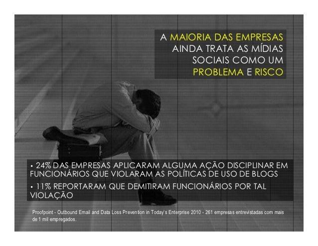 A MAIORIA DAS EMPRESAS                                                             AINDA TRATA AS MÍDIAS                  ...