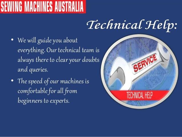 Buy Industrial Sewing Machine Online