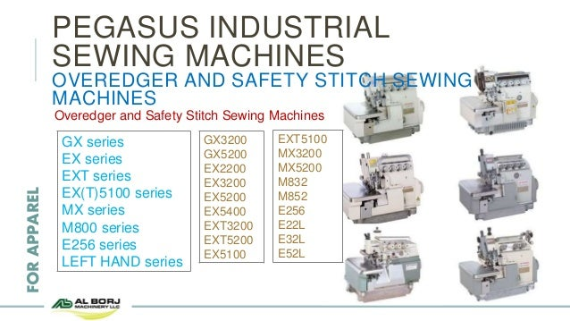 Domestic Industrial Sewing Machine Solutions In Dubai Sharjah Amm Extraordinary Industrial Sewing Machine Safety