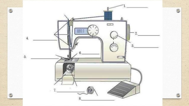 sewing without a machine