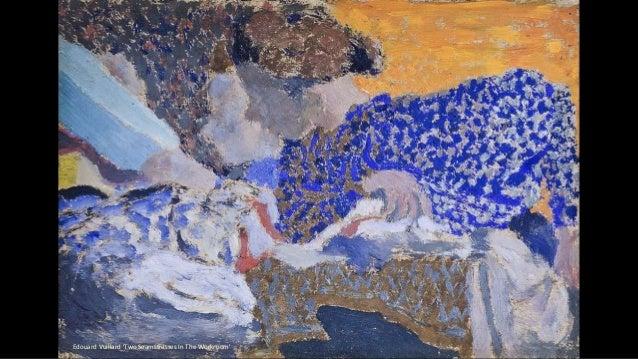Edouard Vuillard 'Two Seamstresses In The Workroom'