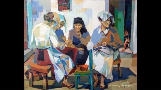 Les voisines by Jori Duran (1982)