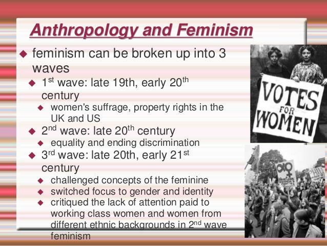 Anthropology of sex and gender ppts lecture notes
