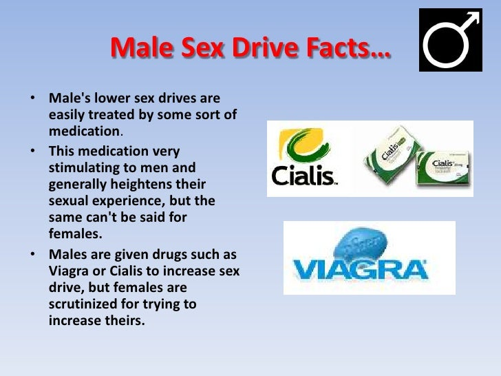 Male sexuality facts