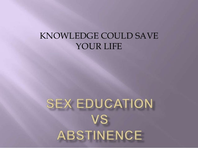 KNOWLEDGE COULD SAVE     YOUR LIFE