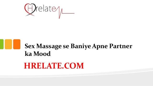 Sex-Massage ban-