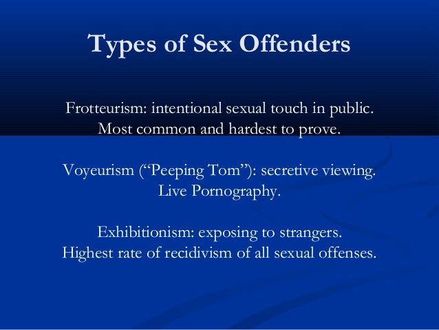 Quotes about sexual predators