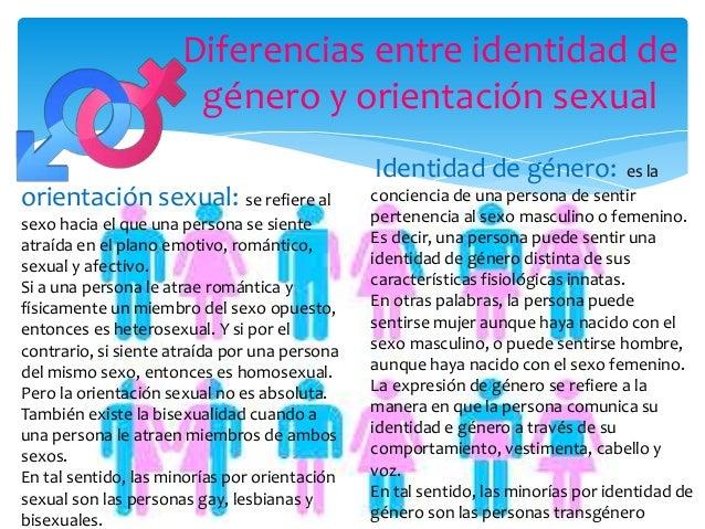 test de orientacion sexualidad para mujeres