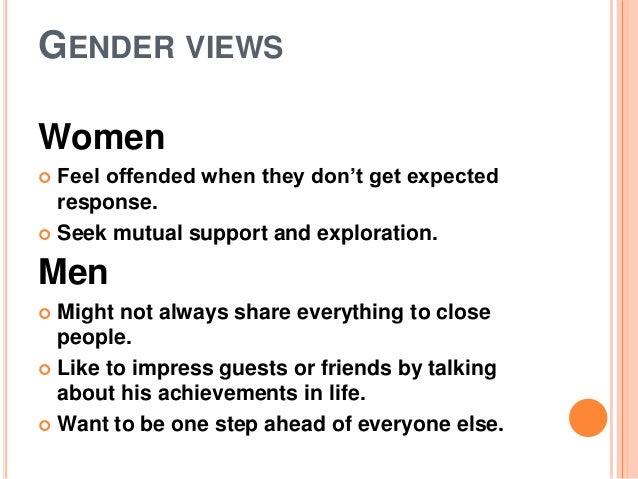 Women don t like sex