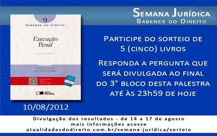 Competência no Jecrim                    Acácio Miranda   Pós – Graduado em Política Criminal e em Direito PenalCoordenado...
