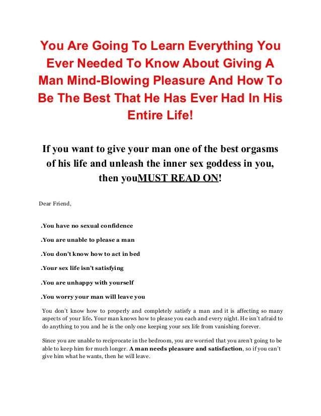 Sex Tips To Drive Him Crazy How To Be A Sex Goddess And Blow His Mind