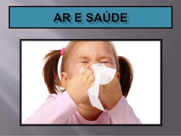  O ar é essencial para a existência da vida, mas com o aumento da poluição e da população isso tem acarretado inúmeras do...
