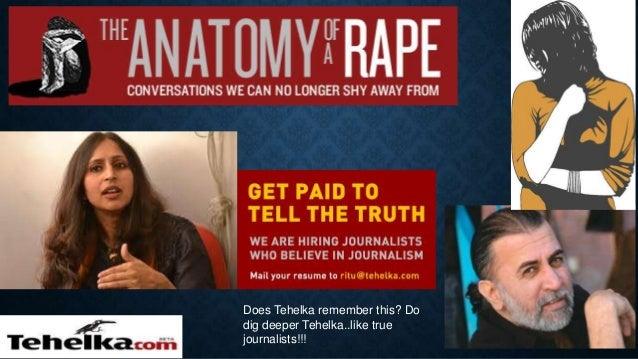 Does Tehelka remember this? Do dig deeper Tehelka..like true journalists!!!