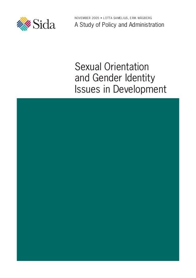 Sexual orientation synonym