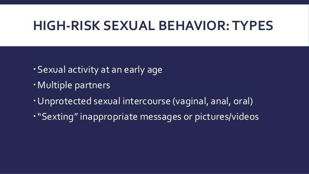 Sexual Behavior In Teenagers 29