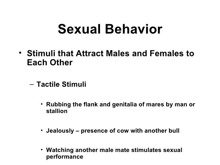 How To Attract A Man Sexually