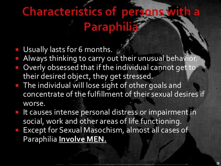 sexual fantasy psychology