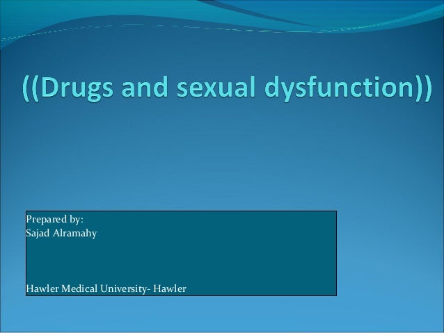 Prepared by: Sajad Alramahy  Hawler Medical University- Hawler