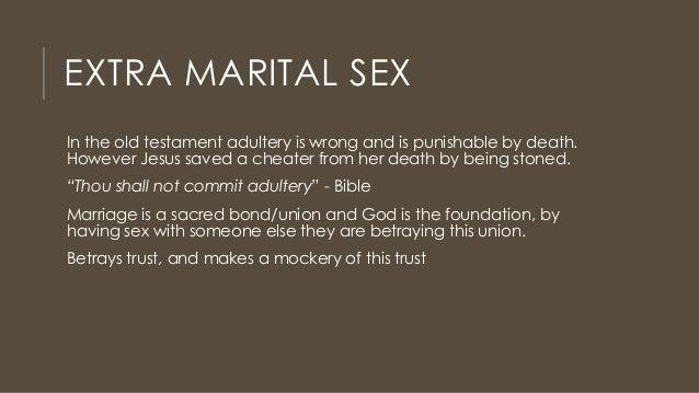 Morality Of Masturbation 115