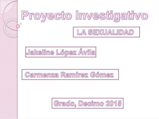 Empezamos organizando nuestro grupo investigativo, ya que la profe corazón este año no iba a participar del programa OND...
