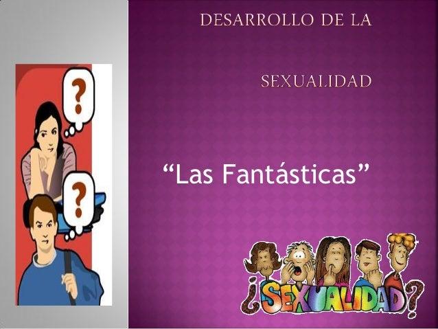 """""""Las Fantásticas"""""""