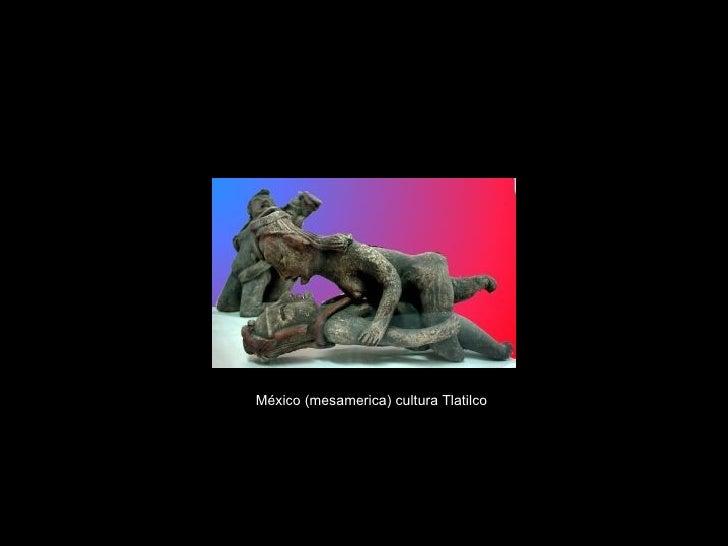 México (mesamerica) cultura Tlatilco