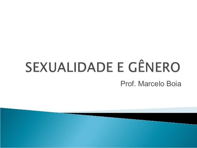 Prof. Marcelo Boia