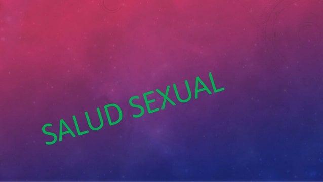 SALUD SEXUAL Y REPRODUCTIVA EN ADOLESCENTES Y JÓVENES • *El inicio no elegido, involuntario y/o desprotegido de su vida se...