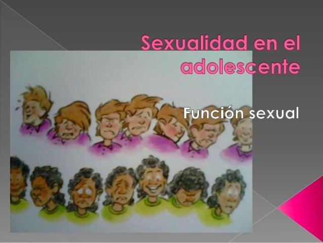 """ SEXO:   Es una característica de    todos los seres vivos   La definición aplicada al ser humano :    """"Conjunto de dife..."""