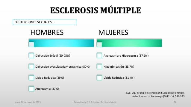 Resultado de imagen de sexualidad esclerosis multiple