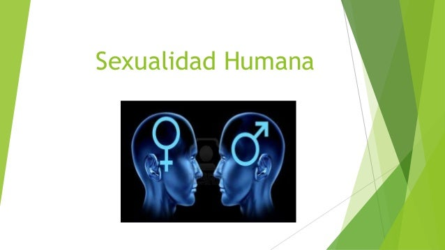 Sexualidad Humana