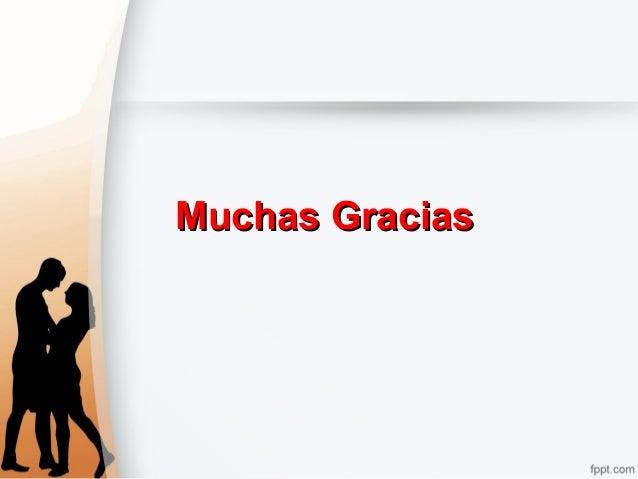 Muchas GraciasMuchas Gracias