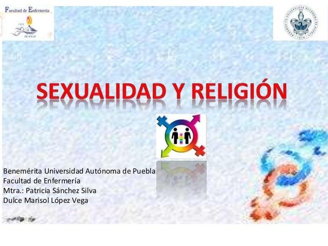 Benemérita Universidad Autónoma de Puebla Facultad de Enfermería Mtra.: Patricia Sánchez Silva Dulce Marisol López Vega