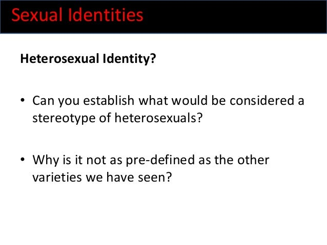 Metro sexuality definition