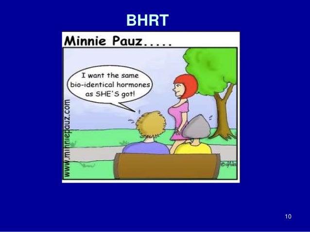 BHRT  10